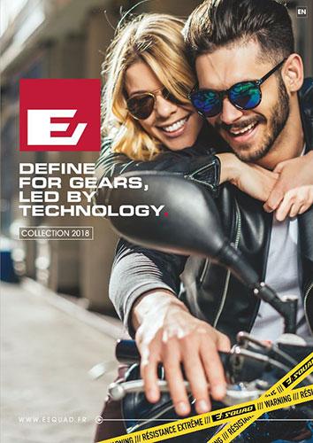 Esquad katalog 2018