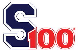 S100 logo