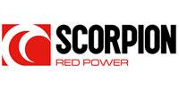 Scorpion Exhaust logo